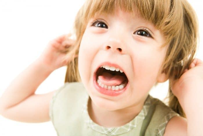 niños intensos características