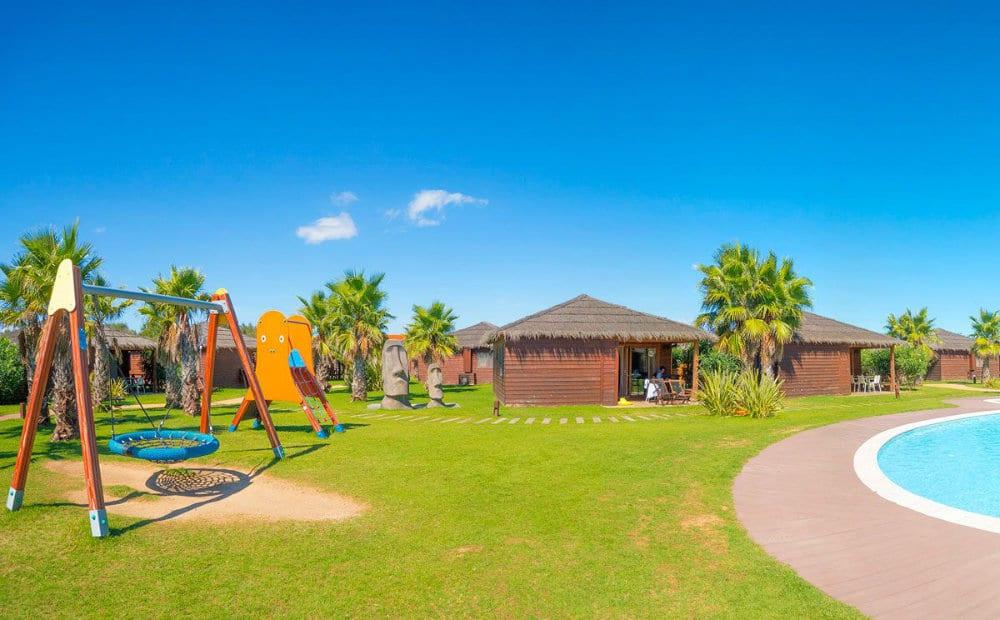 Los 5 mejores campings en la Costa Brava para ir con niños