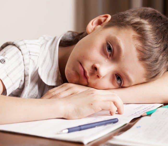 No fuerces a tu hijo a aprender
