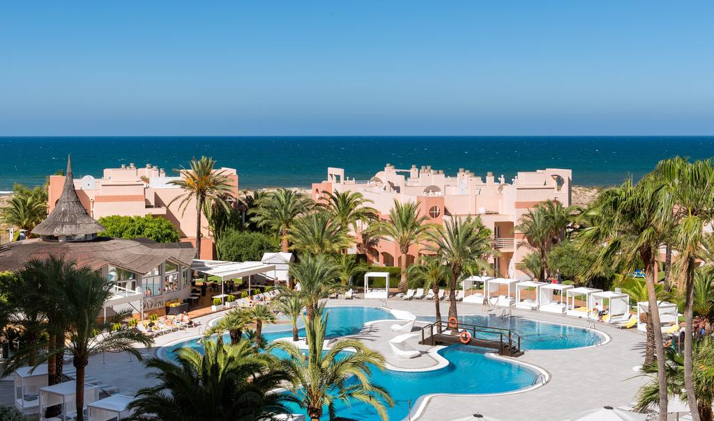 Oliva Nova Beach & Golf Resort, en Valencia
