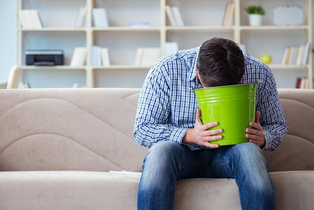 El Síndrome de Couvade; cuando un hombre desarrolla síntomas de estar embarazado