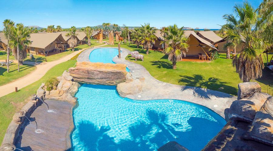 Los 7 Mejores Campings En La Costa Brava Para Ir Con Niños Etapa Infantil