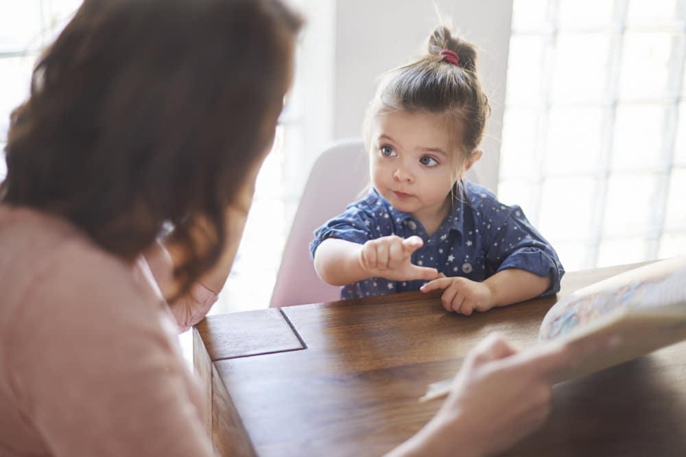 Cómo hacer una mesa de la paz Montessori
