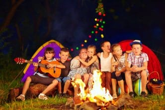 Cómo elegir un campamento de verano