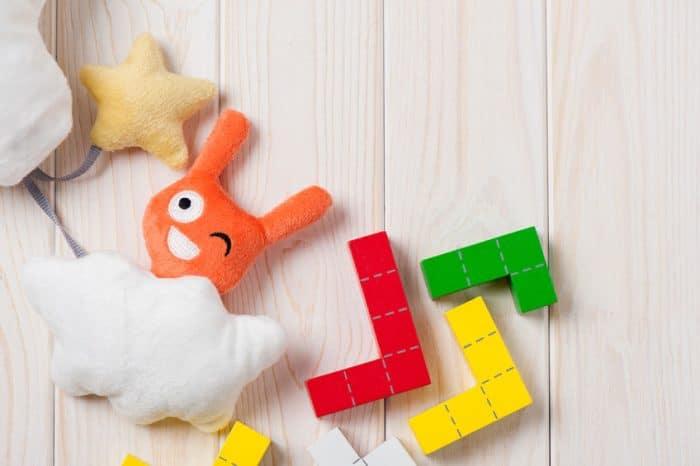 actividades para mejorar la atención en niños
