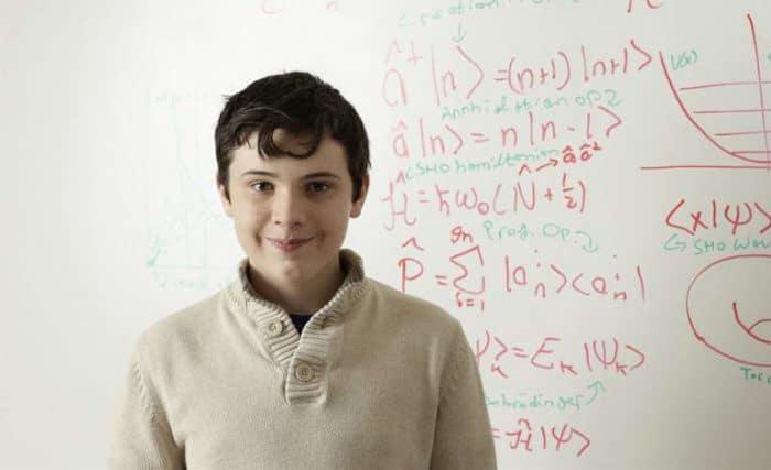 niño autismo premio nobel