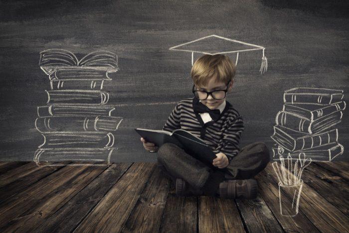 Cómo potenciar la inteligencia en niños