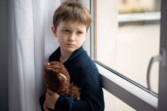 salud emocional niños