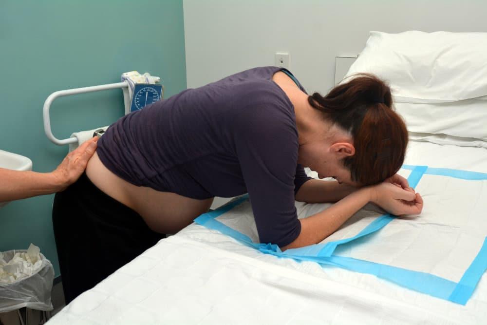 violencia obstetrica ejemplos