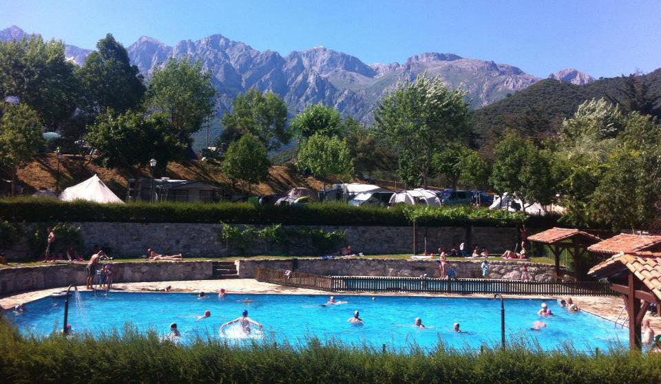 Los 5 mejores campings en Cantabria para ir con niños