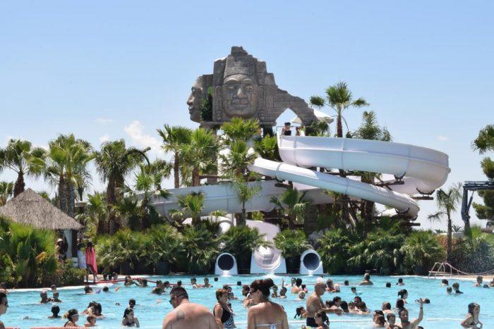 Alannia Costa Blanca Camping & Resort, en Crevillent, Alicante