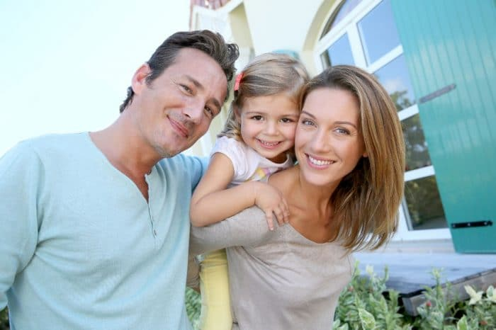Se debe poner el matrimonio por delante de los hijos