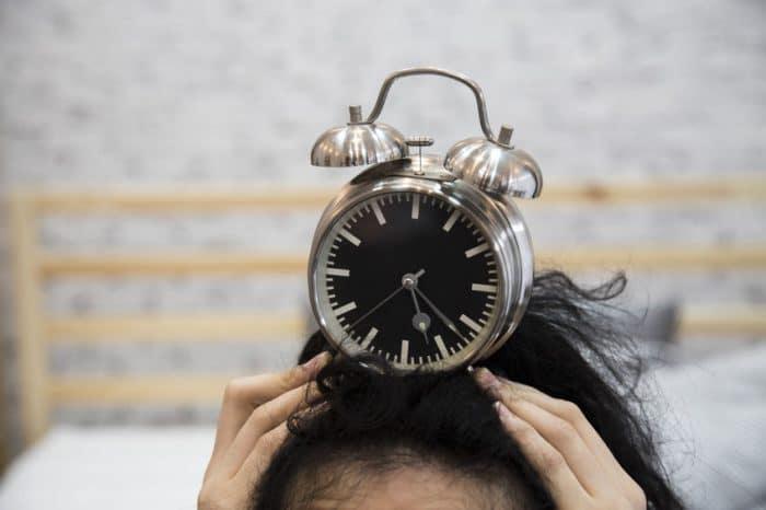 Soluciones hijos NO quieren dormir