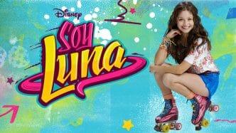 Canciones de Soy Luna