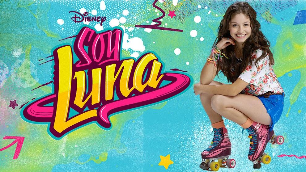 Soy Luna: Sus 7 mejores canciones con letra y videoclip