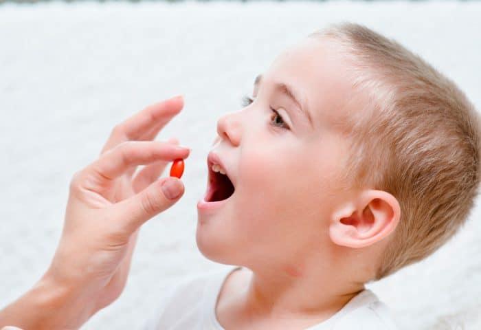 Tratamiento farmacologico TDAH