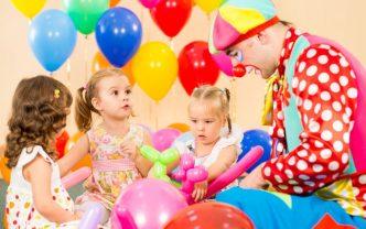 animación infantil cumpleaños