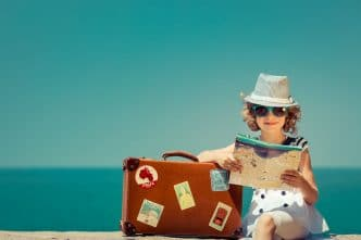 beneficios vacaciones verano niños