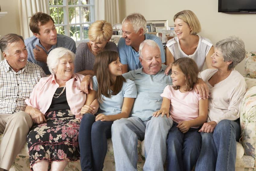 comunicación familia