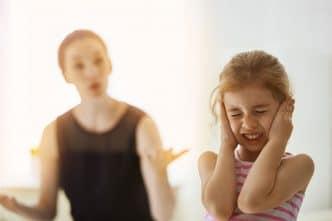disciplina hijos no funciona