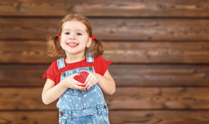 entendimiento emociones niños