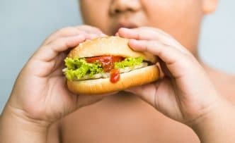 hábitos alimenticios niños