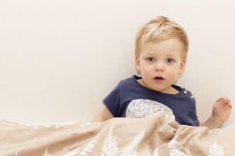 hijo no quiere dormir