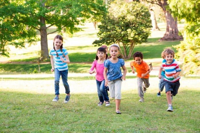 El juego en el desarrollo infantil