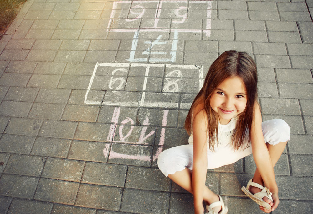 El juego infantil según cada etapa