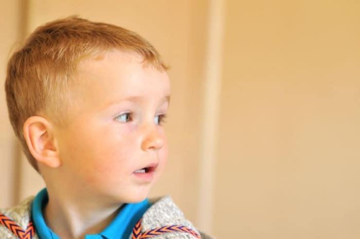 niños entender autismo