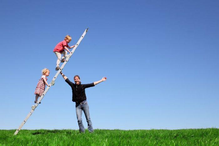 peligros presionar demasiado hijos
