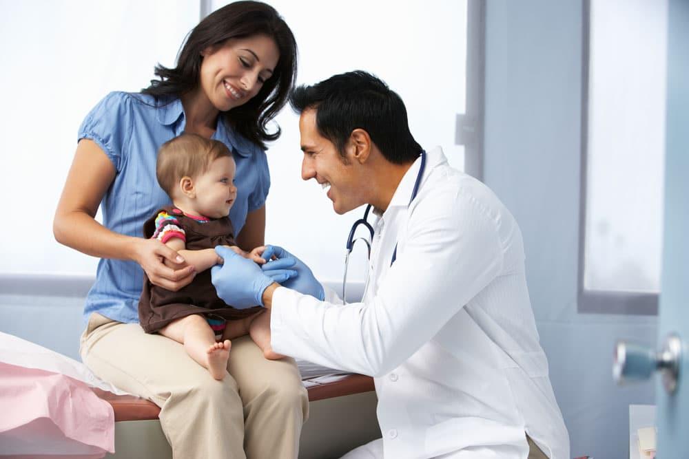 ¿Por qué los pediatras no diagnostican el autismo?