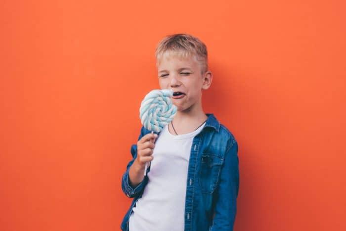 Crear un sistema de recompensas para niños y adolescentes