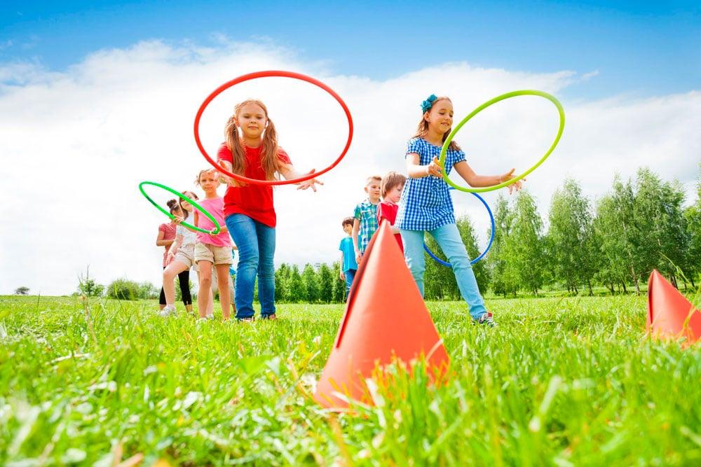 beneficios deporte infancia