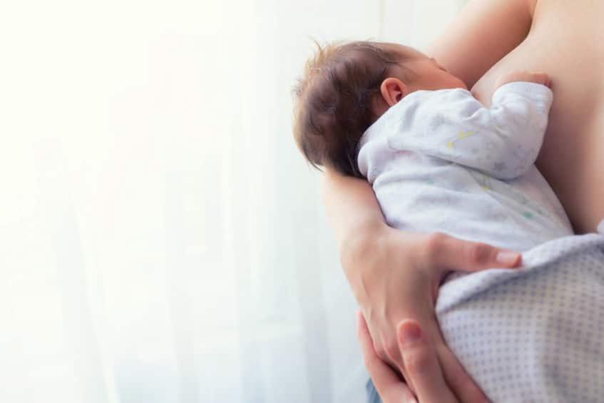 desventajas lactancia materna