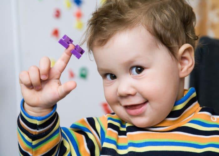 disciplina niños pequeños