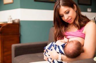 La lactancia materna potencia el desarrollo cognitivo