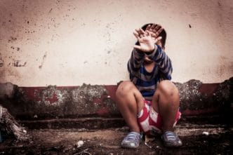 pensamiento positivo ayuda victimas acoso escolar