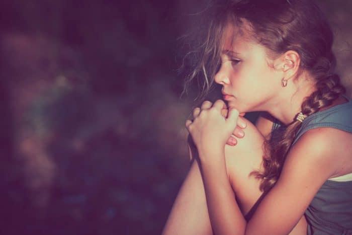 Ansiedad en niños con TDAH
