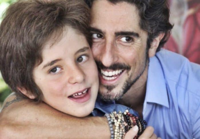 Marcos Mion hijo autismo