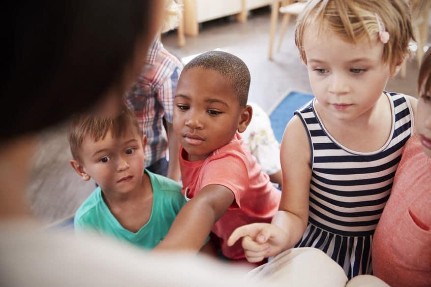 Método Montessori enseñar niños leer escribir