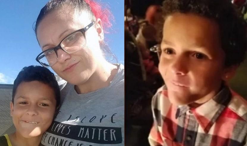 Niño de 9 años se suicida por ser gay