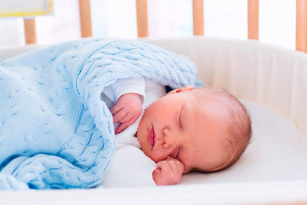 Primera semana bebé casa