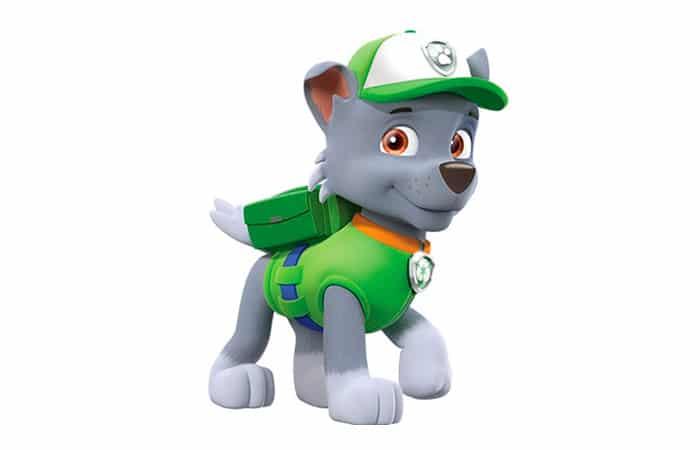 Rocky Patrulla Canina