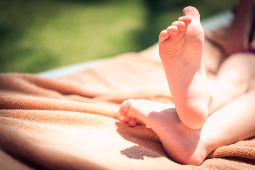 ¿Cuánto tiempo deben pasar los niños al sol para producir vitamina D sin quemarse?