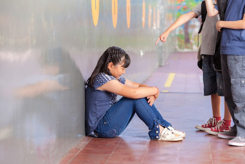 conflicto o bullying