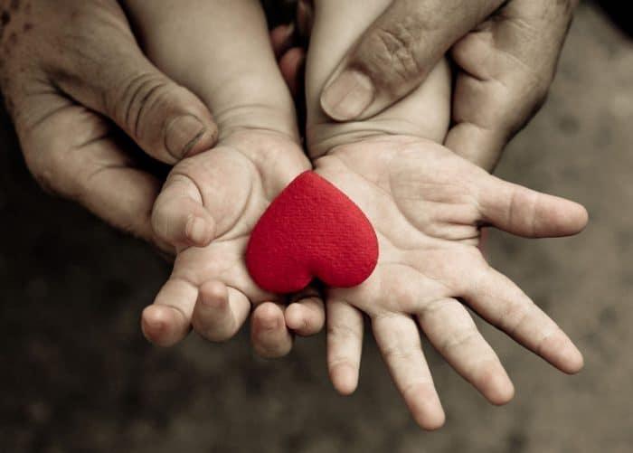 nutrir empatia
