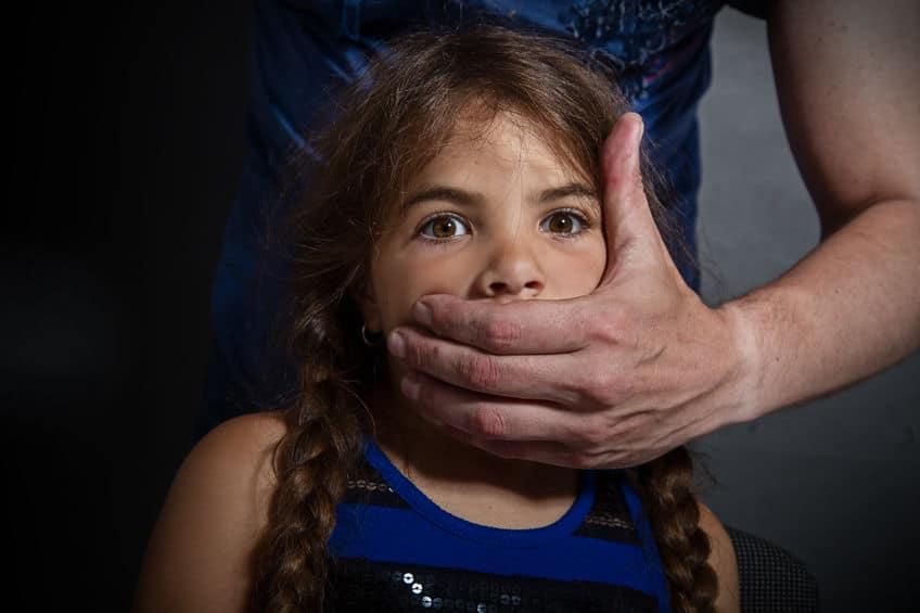 prevenir secuestro infantil