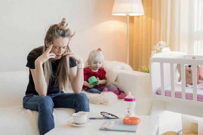 7 señales de una mala niñera