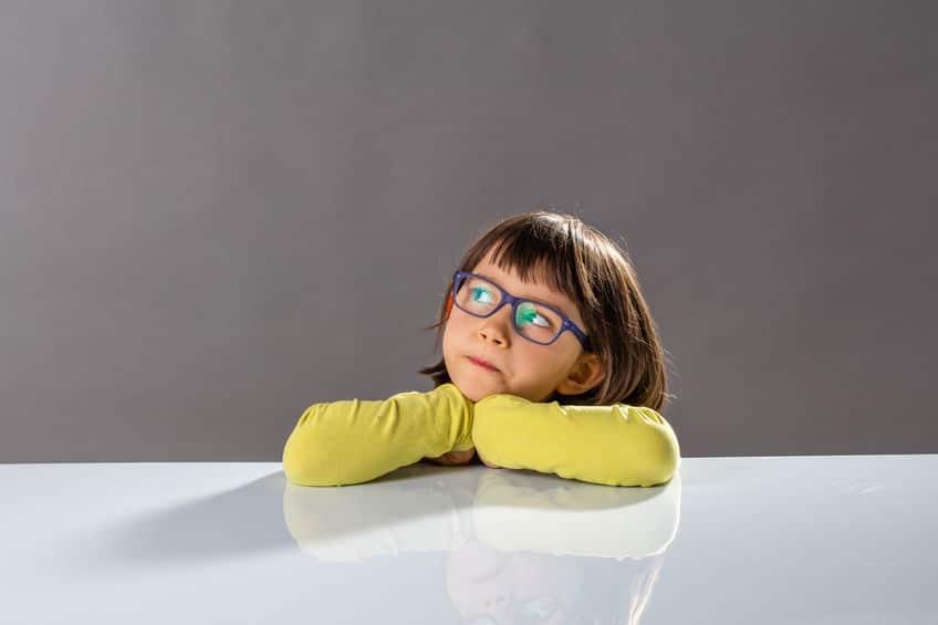 Características niños superdotados